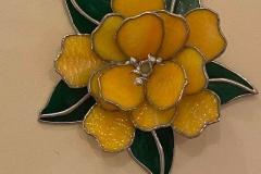 Elise-Andersen-orange-flower
