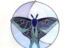 day-kennedy-luna-moth
