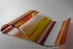 Bridget_Kelman_red-orange-yellow-wave-pane